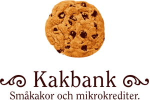Kakbank.se - click to return to the first page